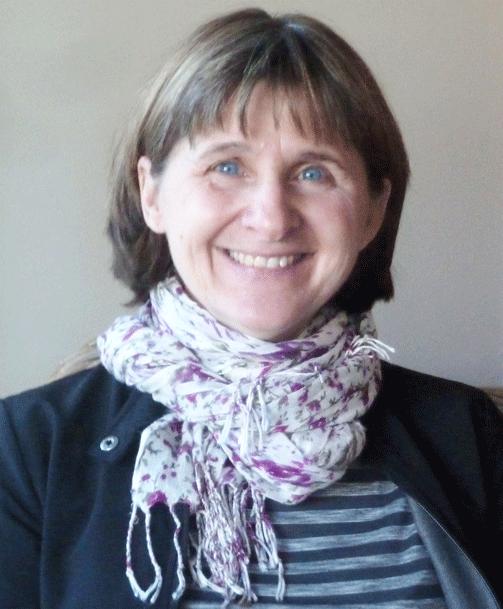 Lorraine Bergmann